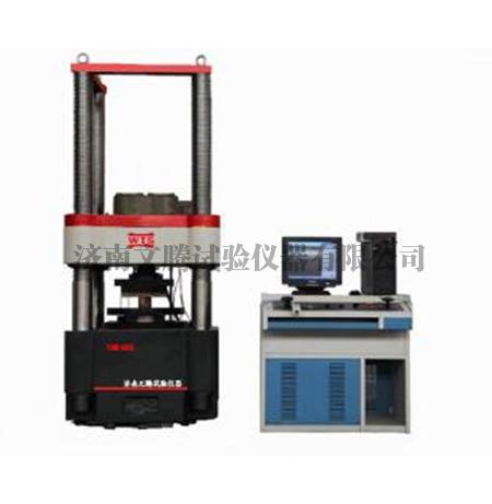浙江YAW-5000压力试验机