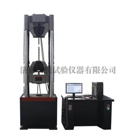 浙江钢绞线试验机