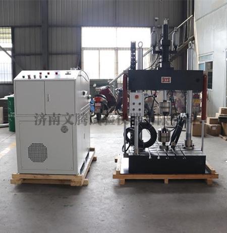 重庆电液伺服疲劳试验机