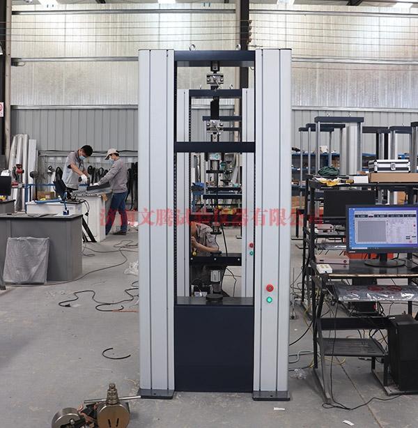 重庆电子门式拉伸试验机