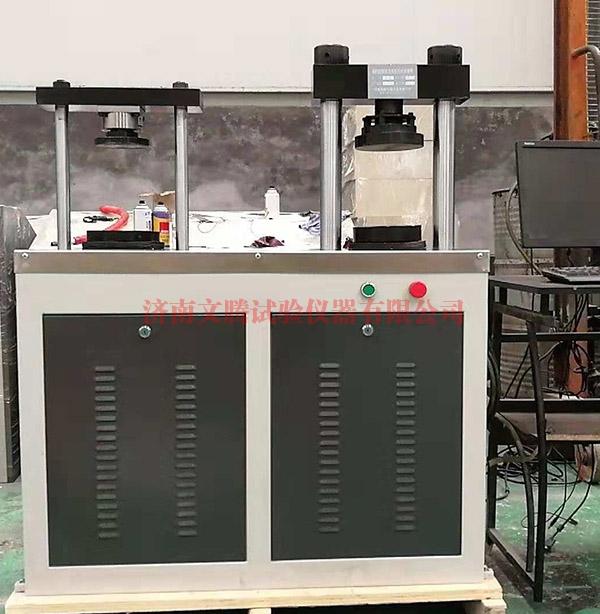 抗折压力试验机