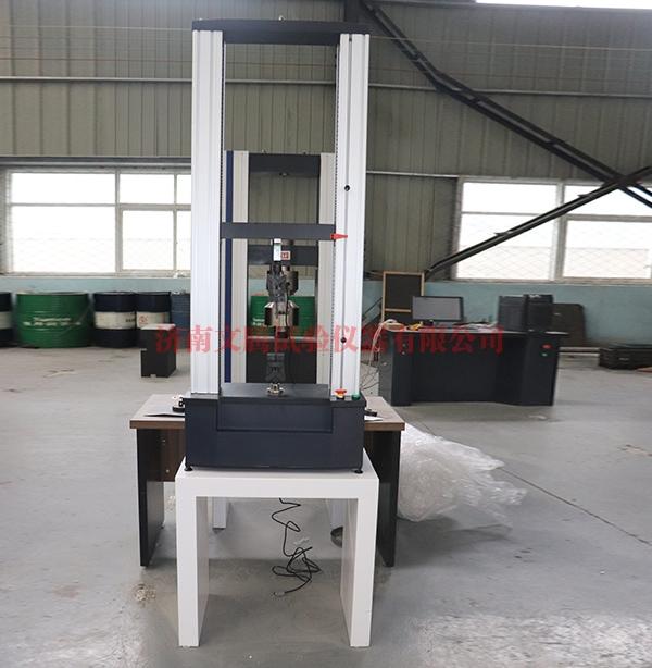北京桌上台式拉力试验机
