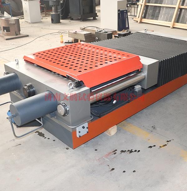 北京卧式拉力试验机