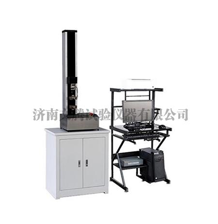 纸张断裂力值检测试验机